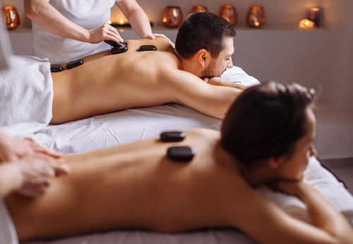 Couples Massage In Westminster