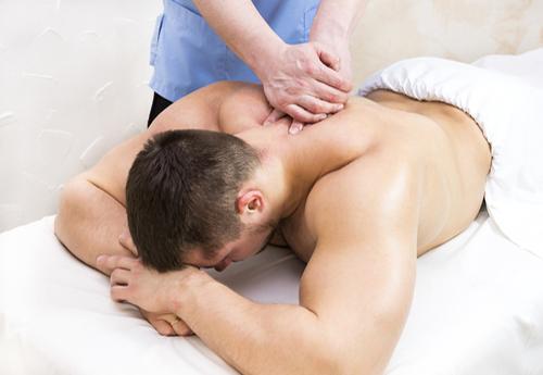 Sports Combo Massage