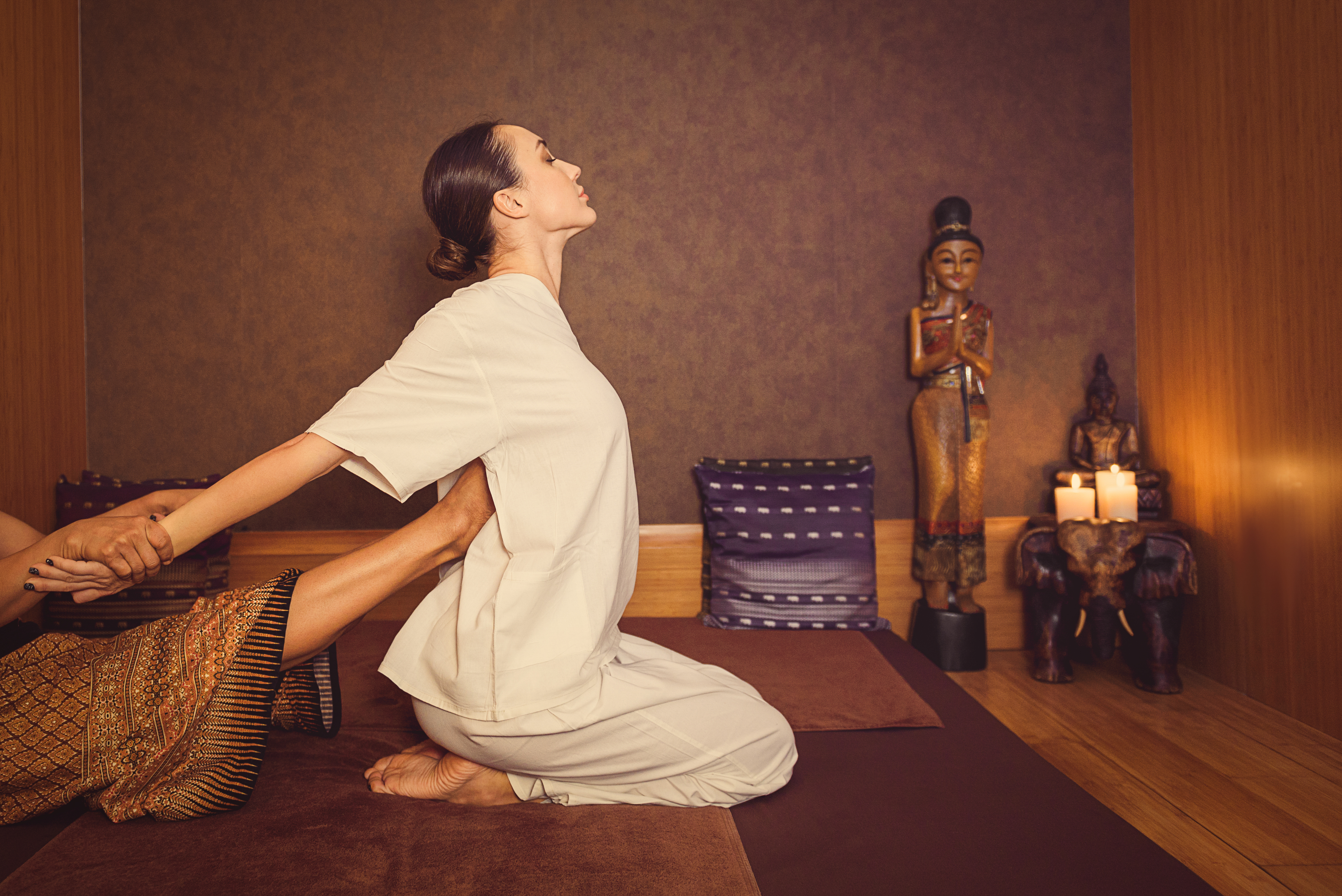 Massage Therapy in Westminster, Colorado